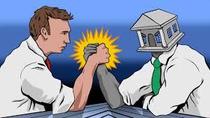 Negocierea cu banca a contractului de creditare
